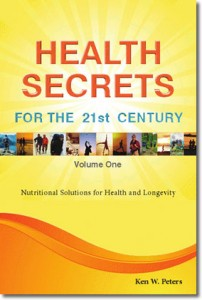 Health Secrets Ken Peters Large
