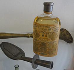 cod liver oil 1900