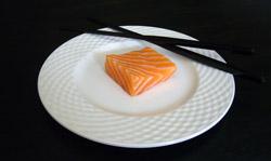 salmon vitamin d 988 IU