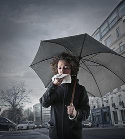 vitamin d deficiency rainy day