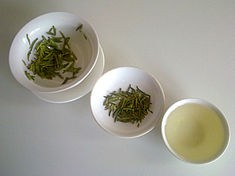 Green Tea Protects Us From Radiation, EMF's And Alzheimer's