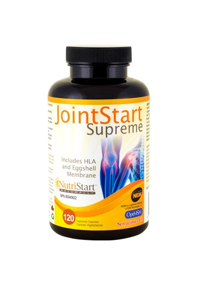 JointStart Supreme NutriStart