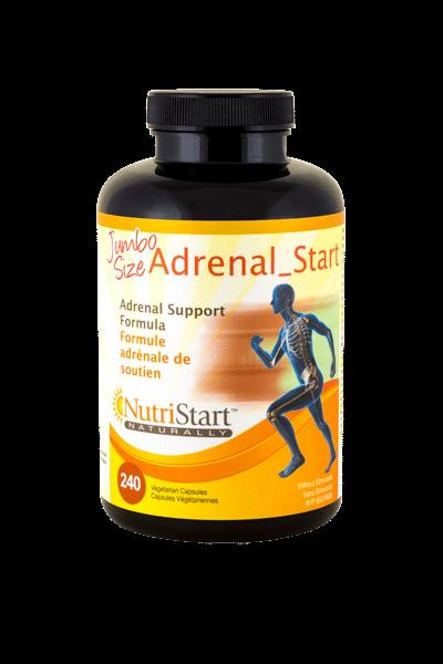 AdrenalStart Nutristart