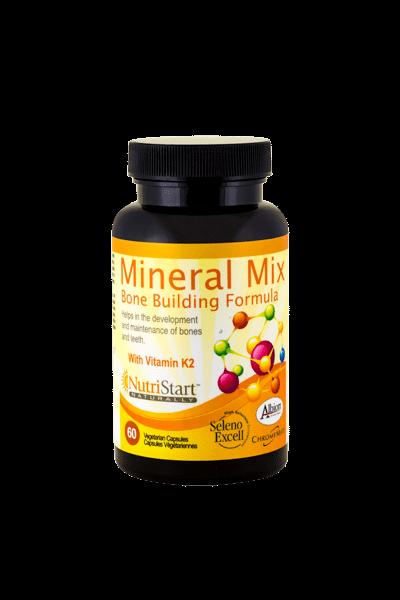 Mineral Mix NutriStart