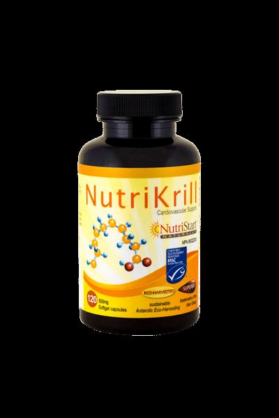NutriKrill Krill OIl