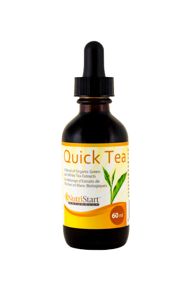 Quick Tea Green Tea Extract