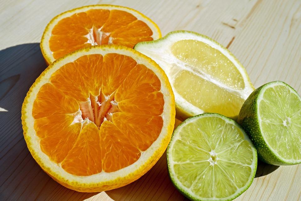 Vitamins and Weight Loss