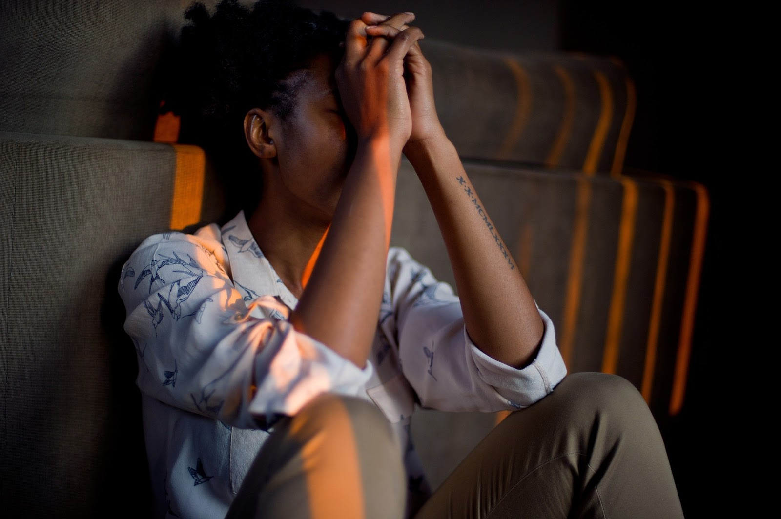 What Anxiety Is and What to Do About It