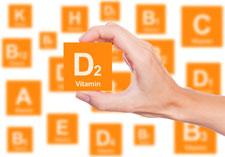 Vitamin D2